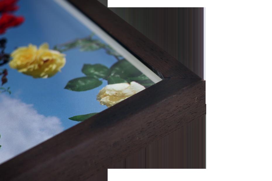 *Box Frames