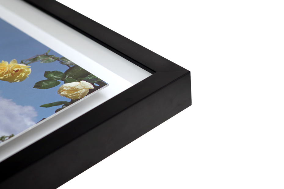 Floating Box Frames | Framing Art | London | Metro Framing