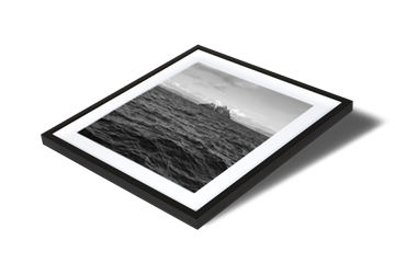 Classic picture frames are available in a wide variety of mouldings from natural woods which are perfect for warm tone prints, to hand stained or satin finishes for a more contemporary feel. When framing with or without a window mount, the classic frame is perfect for showing off strong photographic prints. Framing options are available in 15mm and 25mm across<span class=