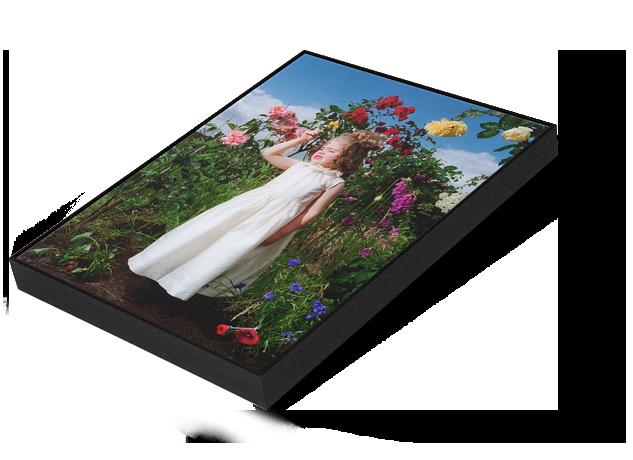 keyline photo frame