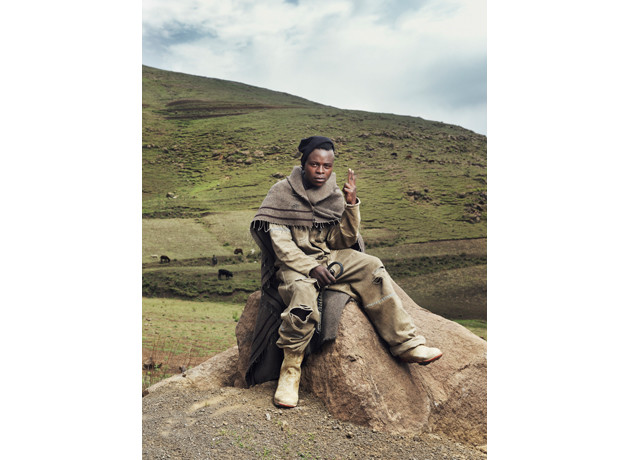 An interview with Tom Oldham: The Herder Boys of Lesotho