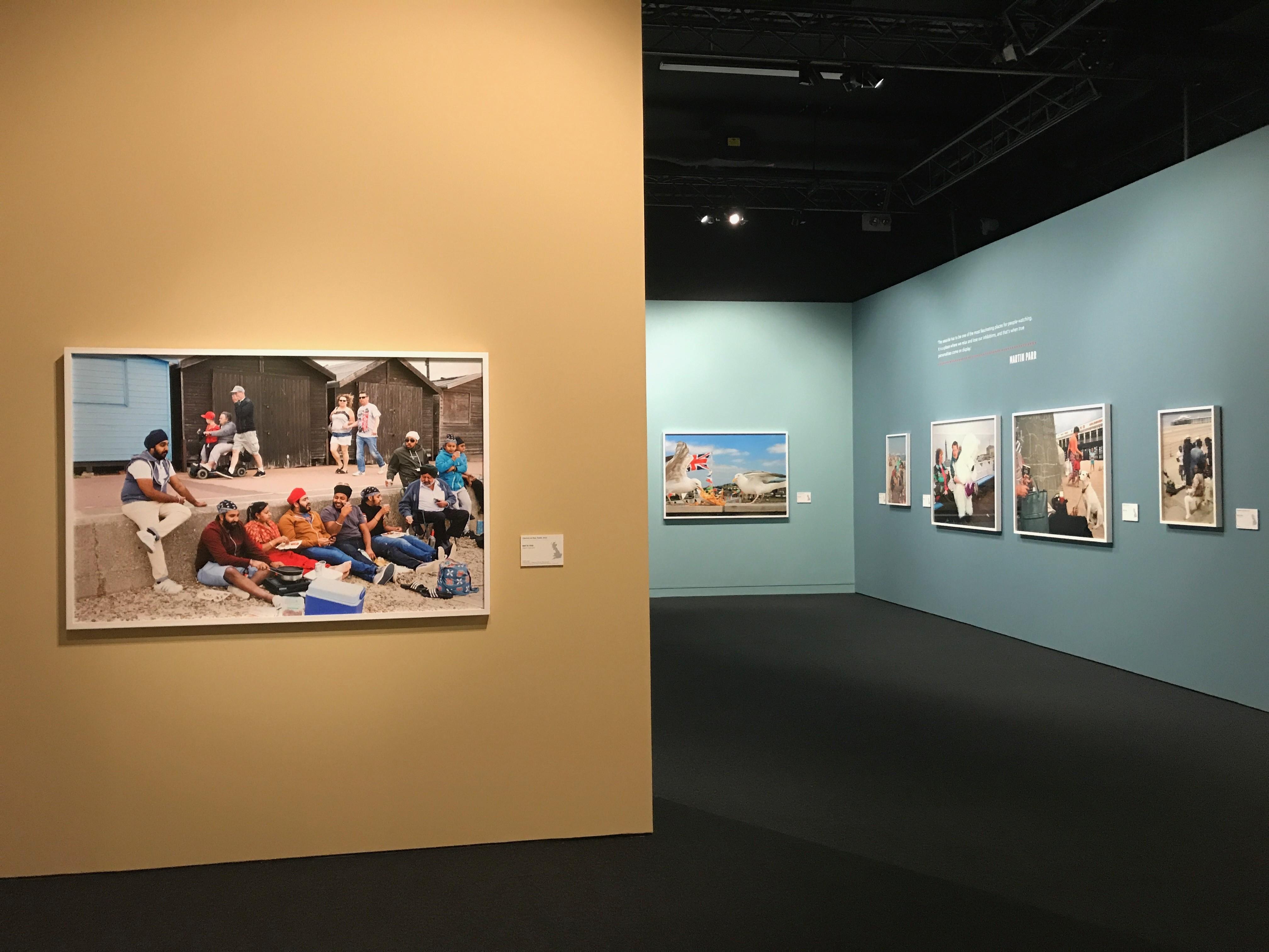 The Great British Seaside – National Maritime Museum