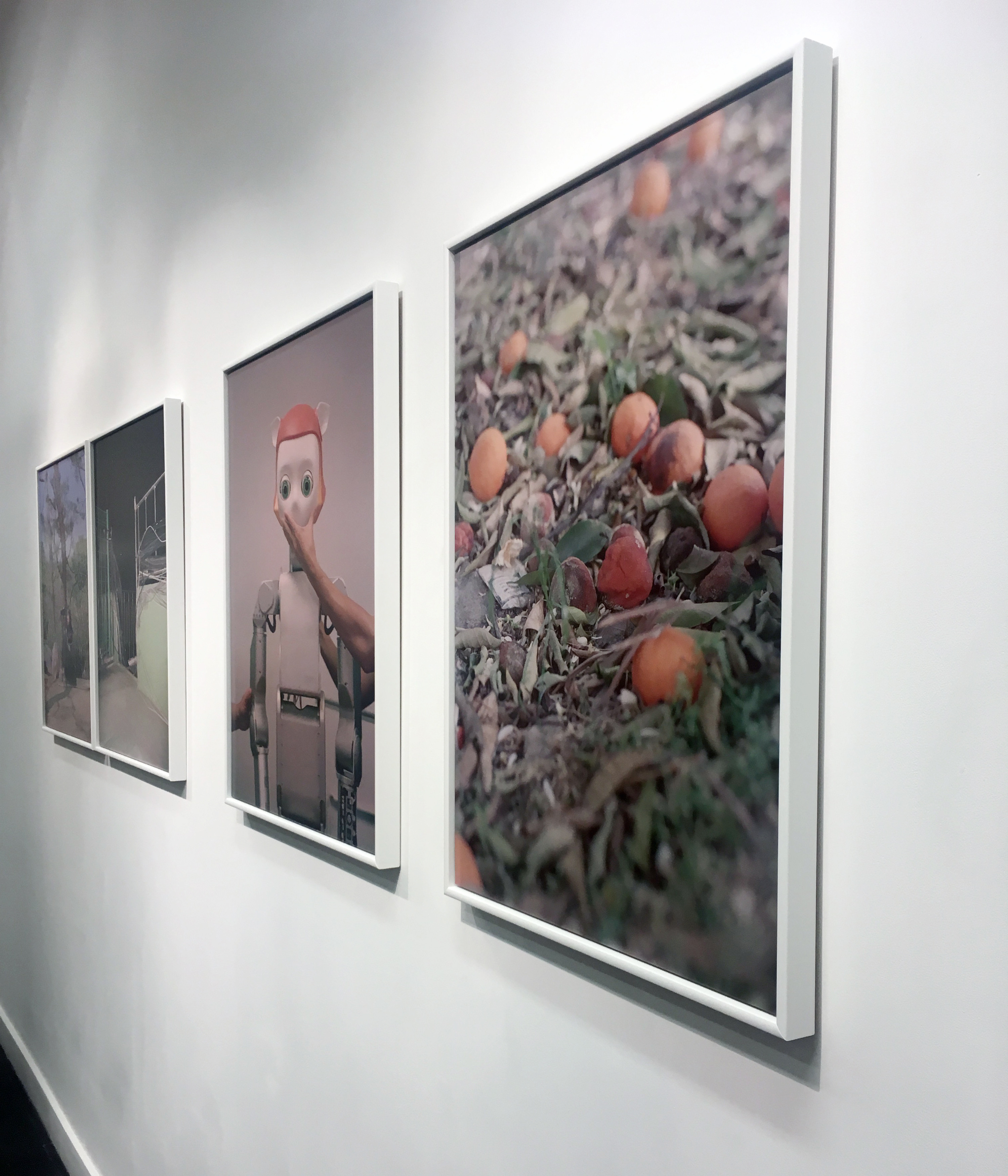 BJP International Photography Award 2018 Exhibition