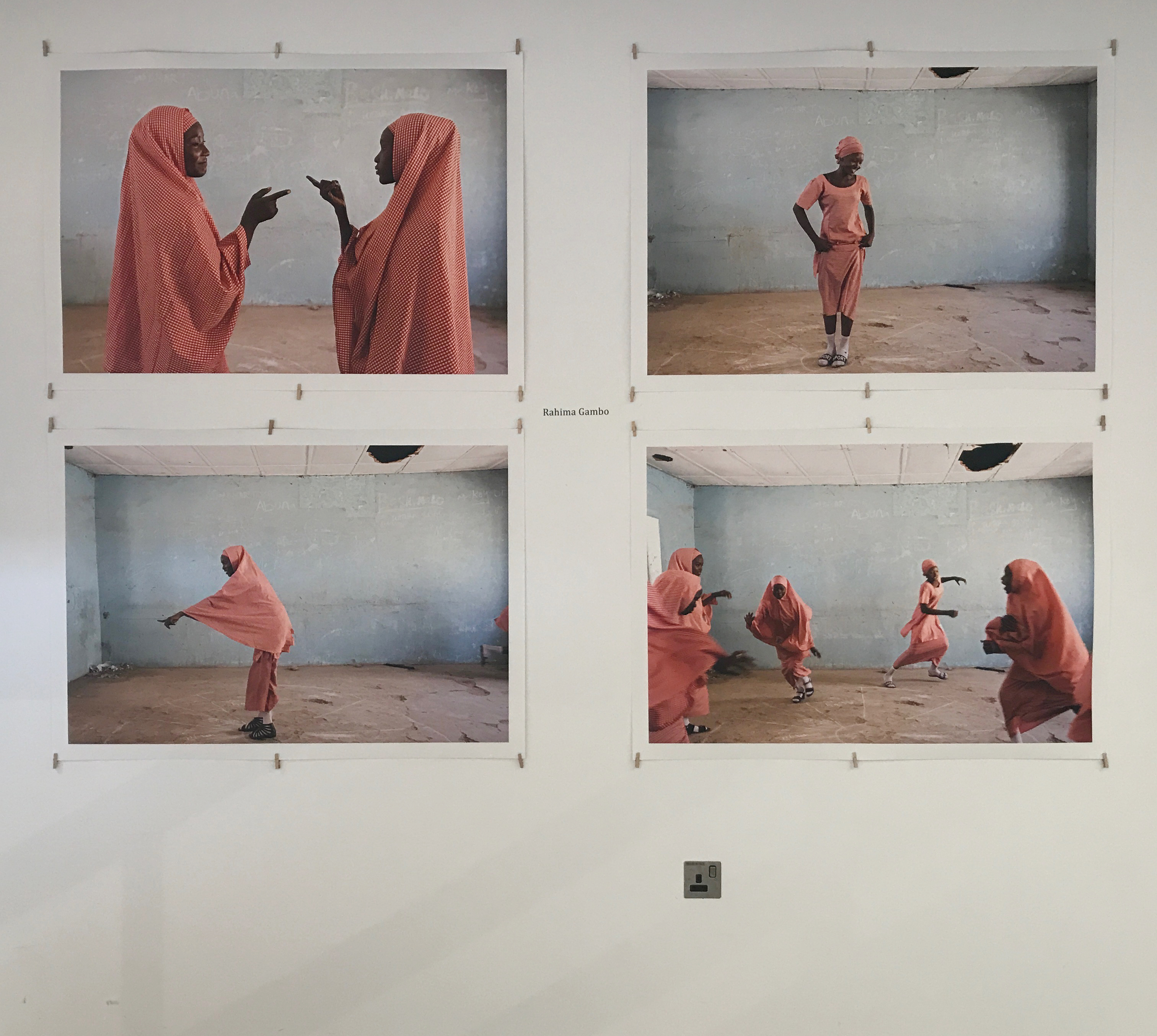 Africa MediaWorks Photography Prize